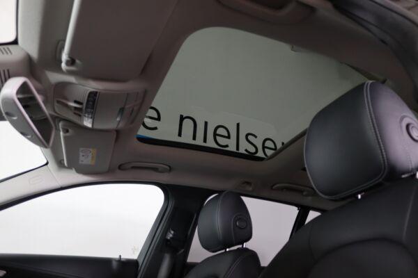 Mercedes C220 d 2,2 AMG Line stc. aut. 4Matic billede 14