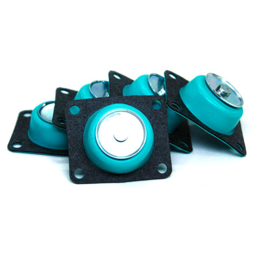 Renegade Carburetor Accelerator Pump Diaphragm 53-9-5; 50cc GFLT for Alcohol