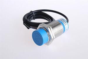 Inductive Proximity Switch Sensor 2mm 2-Wires NC AC90-250V 12mm LJ12A3-2-J//DZ