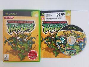 Xbox-Teenage-Mutant-Ninja-Turtles-Konami