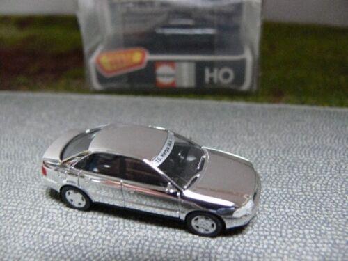 1//87 Herpa Audi A4 15 Herpa IAA 1998 232432