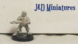 Shopping for Rogue Trader GW Citadel Imperial Guard Penal Troops Penitent Warhammer 40K Rare