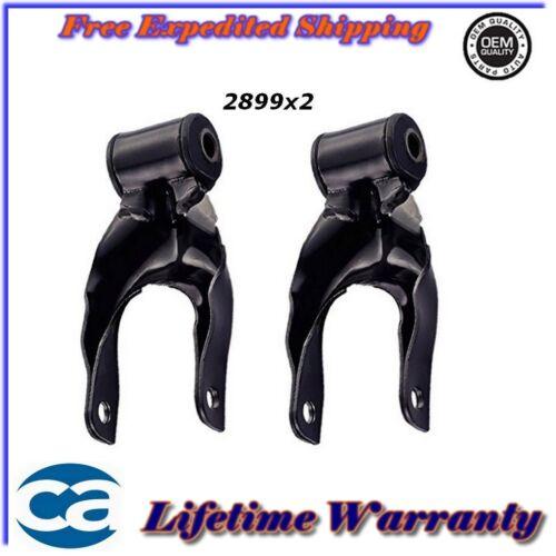 Engine Motor Mounts For 97//11Chevrolet Pontiac Buick 3.4L 3.5 L 2899*