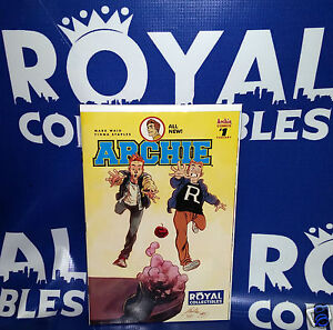Archie-1-Store-Exclusive-Variant-Cover-Rafael-Albuquerque-Flash-123-Homage