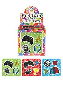 Kids Jungle Themed Puzzle Book Activity Fun Colouring Books Party Loot Bag