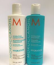 New MOROCCANOIL Hydrating Shampoo and Conditioner Duo, 8.5 ounces each