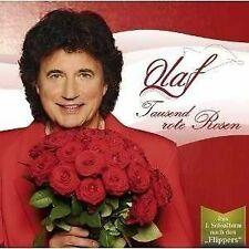 Olaf - Tausend Rote Rosen