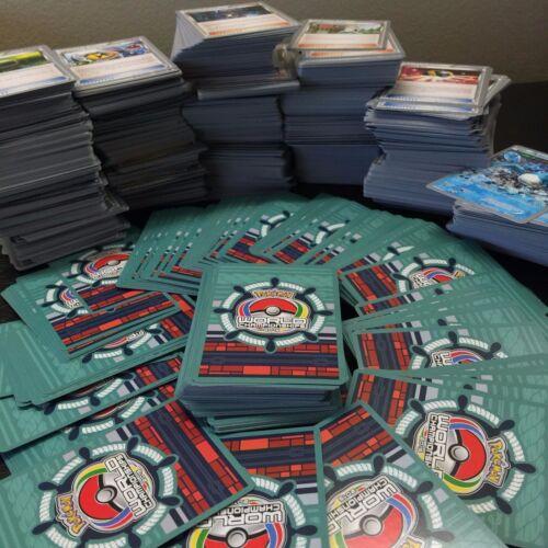 POKEMON TCG 200 CARD LOT WORLD CHAMPIONSHIPS CARDS BONUS ULTRA EX GX or BREAK