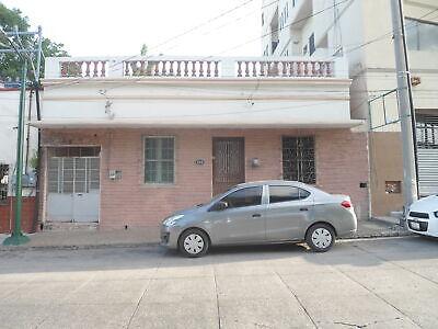 Casa en venta en la Zona Centro de Tampico, Tamaulipas CP. 89000
