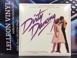 Dirty Dancing Soundtrack LP Album Vinyl 88875121011 Pop Film New ...