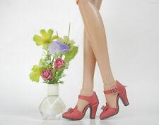 """Shoes for Tonner/16""""Antoinette, Ellowyne Wilde /16""""Deja Vu doll(ADES-13)"""