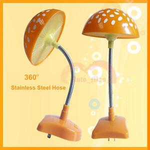 Logo-LED-Mushroom-Night-Light-Home-Club-Wall-Decorative-Projector