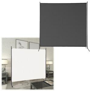 180cm Paravent Spanische Wand Zimmer Raumteiler Sichtschutz Stellwand Trennwand