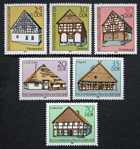 Stamp-Germany-Rda-Yvert-and-Tellier-N-2278-IN-2283-N-MNH-Cyn31