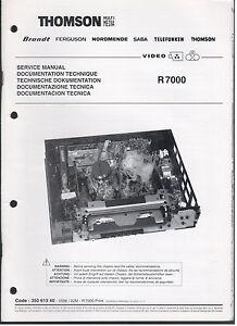 Service-MANUAL-r7000-quadro-immagini-e-note-di-servizio-88-pagine