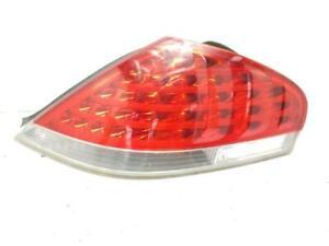 2003-2010 E63 BMW M6 REAR TAIL LIGHT RH DRIVER SIDE 7170976