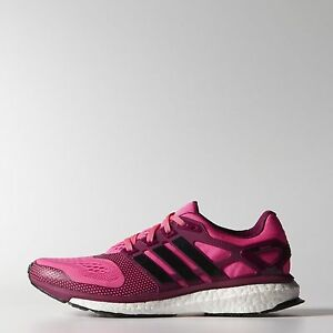 promo code 9e818 025f9 Image is loading Adidas-Women-039-s-Energy-Boost-2-Shoes-