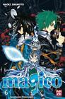 Magico 06 von Naoki Iwamoto (2014, Taschenbuch)