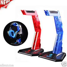 SADES Headset Stand Headphone Stand for
