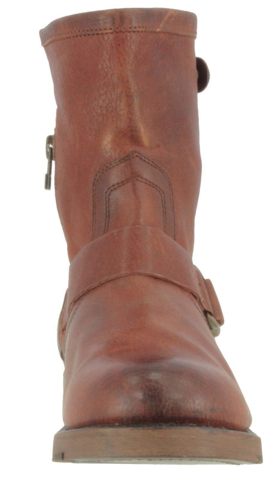 OLUKAI SAMPLE 20254 damen NAHUKU SHORT LEATHER Stiefel  US US US 7 EU 37 f2a6d3