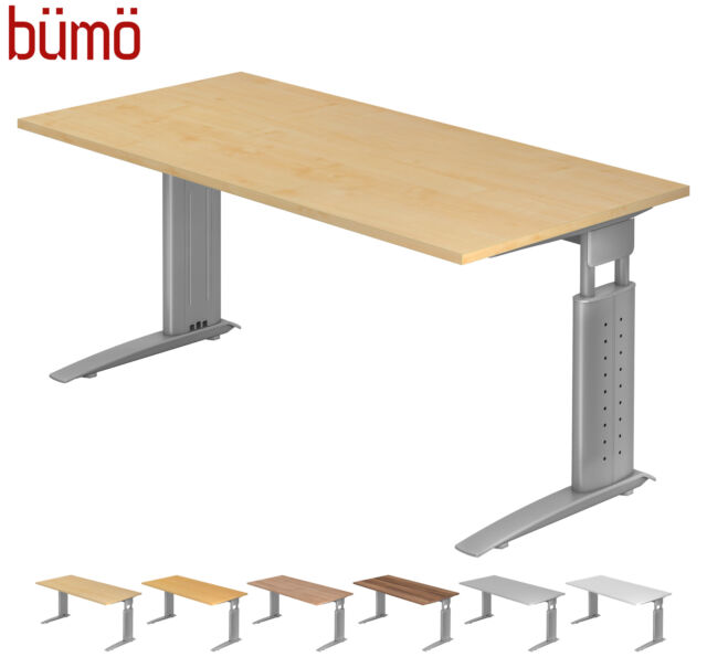 Schreibtisch Beine Höhenverstellbar 2021