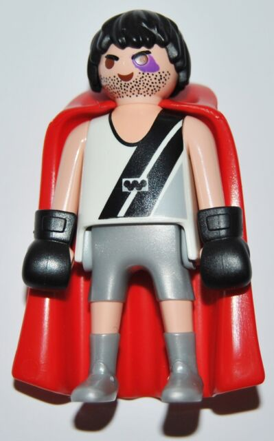 5203 Boys  Serie 1 Playmobil Boxer