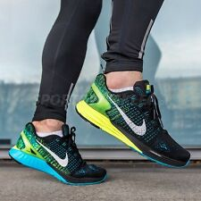NIKE LUNARGLIDE 7 Running Trainers Shoes Gym - UK Size 7 (EU 41) - RRP £120
