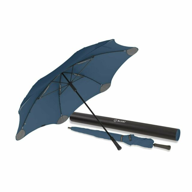 New Blunt Umbrellas XL - Navy