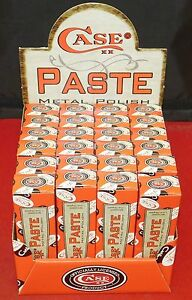 New Case Polishing Paste