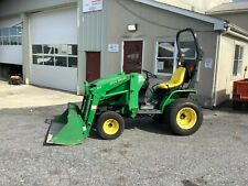 New Listingjohn Deere 4010 Compact Tractor