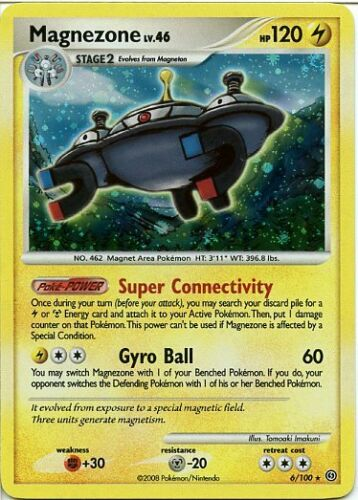Reverse Holo Holofoil Rare Cards Pokemon TCG Diamond and Pearl Stormfront