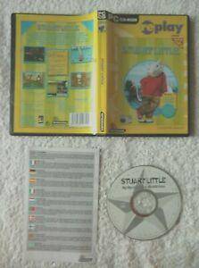38539-Stuart-Little-PC-2000-Windows-98