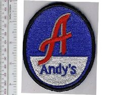 SCUBA Diving USA Andy's Drysuits & Undies, Maryland 4.25 x 3.5 inches