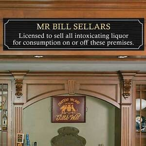 how to get a pub licence