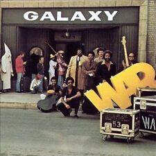 War, Galaxy, New