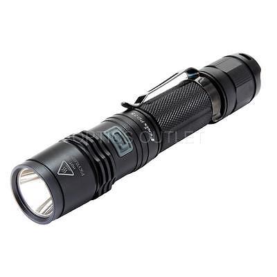 Fenix PD35 XM-L2 U2 LED Tactical Flashlight - 960 Lumens