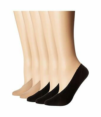 NWT Women 10 Pairs Steve Madden Foot Liners No Show Socks