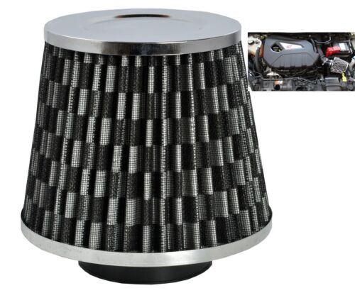 Induction Cone Air Filter Carbon Fibre Rover 45 2000-2005