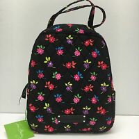 NWT Vera Bradley Lunch Bunch Bag Cooler in Flowerettes RARE