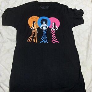 The-Cher-Show-Broadway-Musical-T-Shirt-SM-Small-Creative-Goods-Women-039-s-OFFICIAL