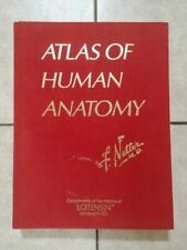 Netter Basic Science: Atlas of Human Anatomy by Frank H