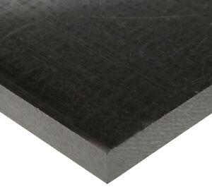 "1//2/"" Delrin Block Natural Acetal Sheet 7.25/""x10/"" Cnc Millstock Plastic 7804"