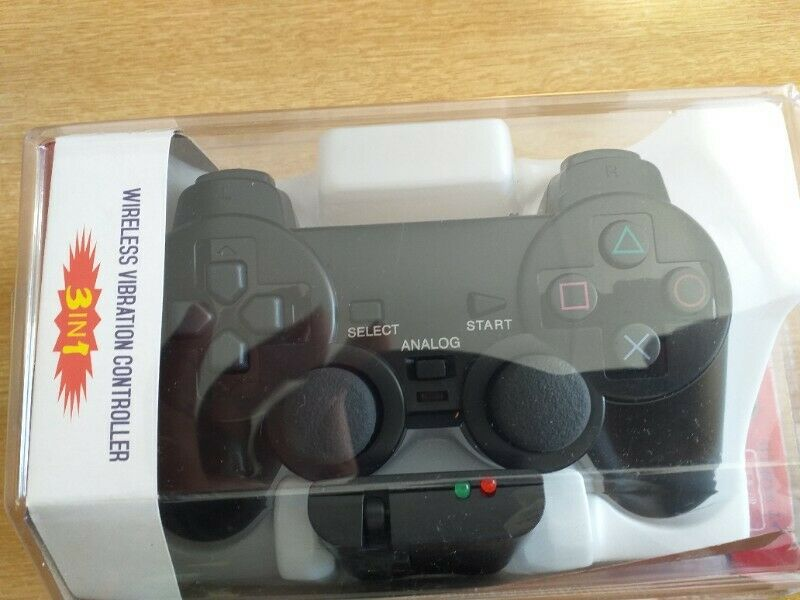 PC 3in1 wireless controllers
