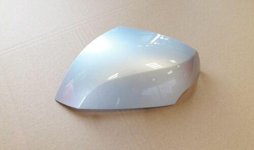 Spiegelkappe Gehäuse Abdeckung links RENAULT MEGANE III 2008 /> silber