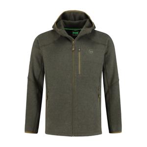 Korda NEW Kore Polar Fleece Jacket - All Sizes