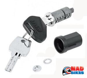 Givi SL101 Security Lock & Keys Upgrade Your Givi Top Box OBK58 / OBK42 Trekker