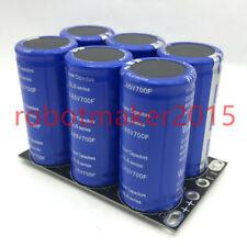 17v116f 17v 116f 285v 700f Super Farad Capacitor Module Kit Power Supply