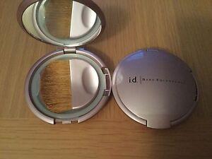 ID-BARE-ESCENTUALS-COMPACT-for-powder-minerals-blush-sifter-mirror-BRUSH-new