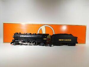 Lionel-O-Gauge-New-Haven-4-6-2-Pacific-Steam-Locomotive-6-28013-C-129