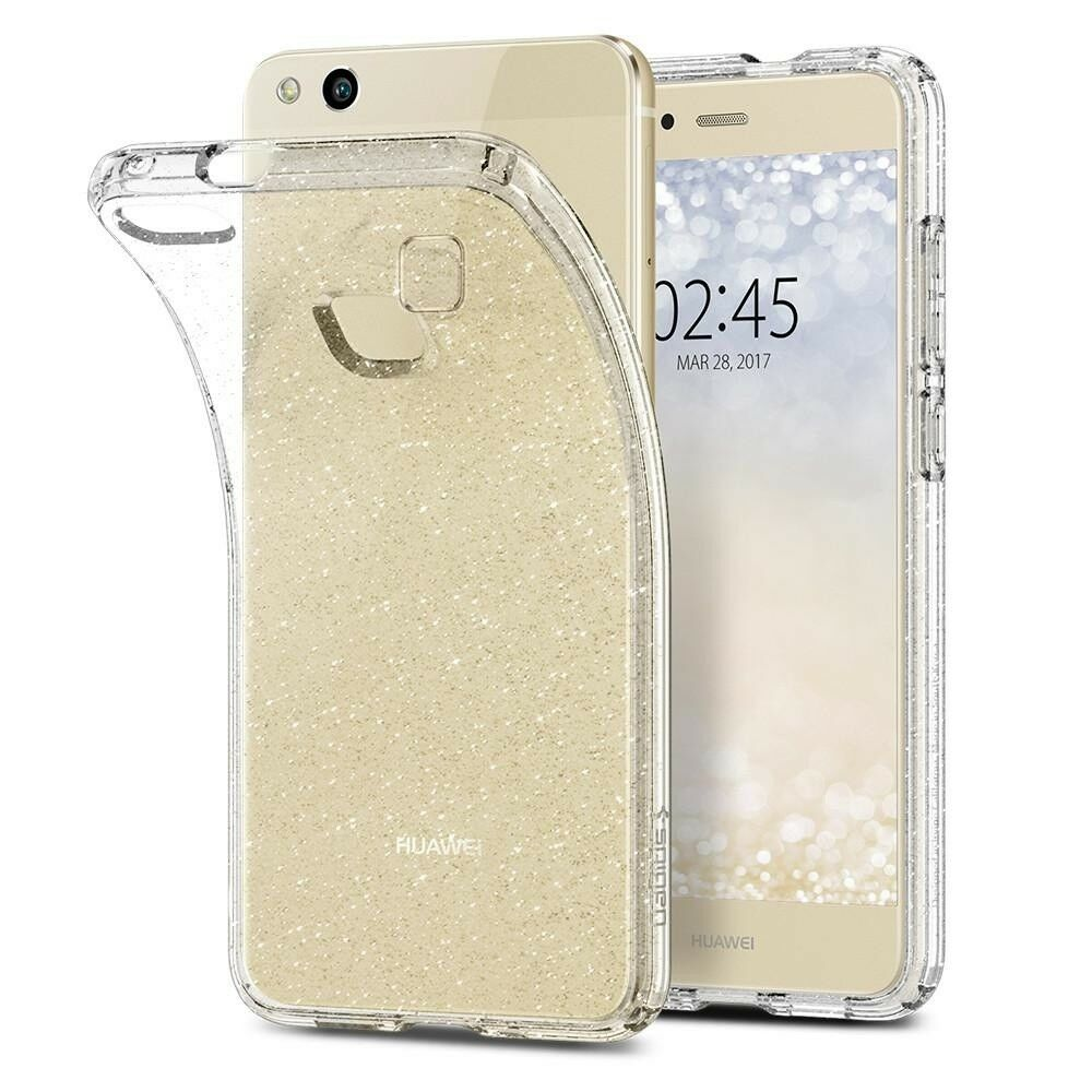 Spigen Huawei P10 Lite Liquid Crystal Glitter Clear Shockproof Case(L14CS21510)